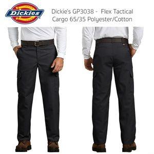 Dickies Men's GP3038 Flex Tactical Cargo Pants